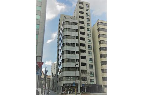 株式会社 アメニティジョイハウス 日本橋オフィス