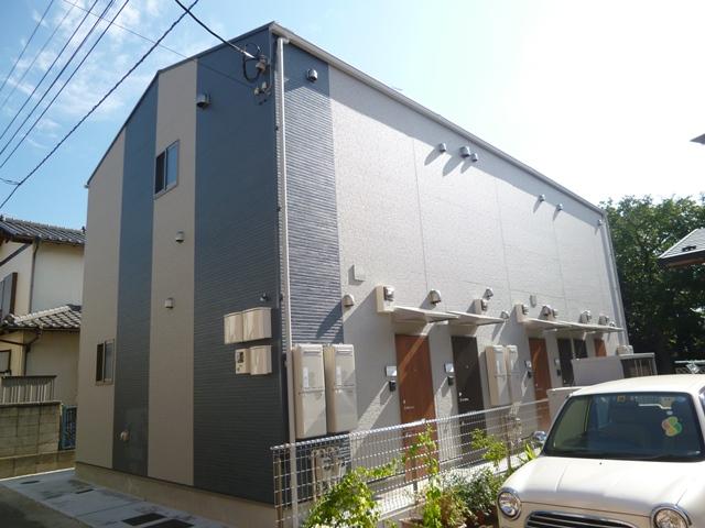 ★プライスダウン★ 鎌ヶ谷駅 徒歩6分!! 築浅6世帯物件