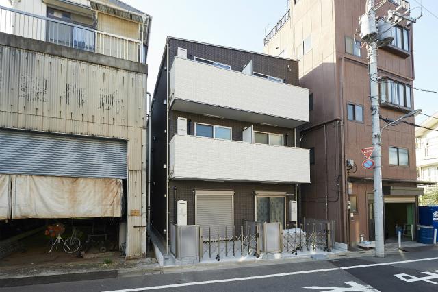 グランビュー船堀(3F)