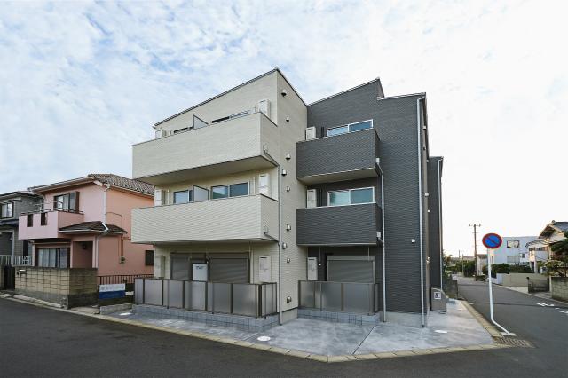 セレソ新検見川(3F)