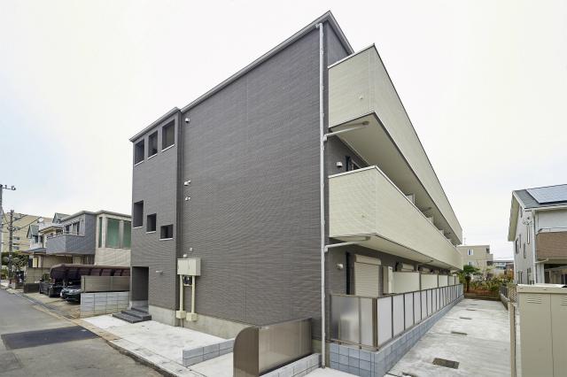 AJ津田沼Ⅲ(3F)