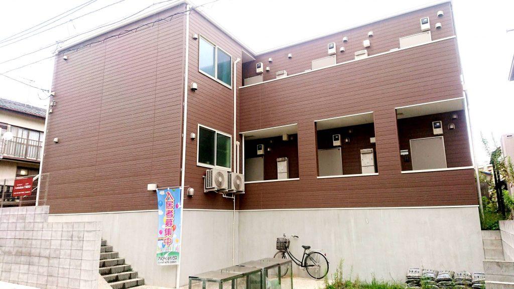 【千葉市若葉区】千城台駅 徒歩5分 1K×12戸