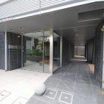 【東京都大田区】 駅徒歩3分 オートロック・宅配BOX・TVモニターホン