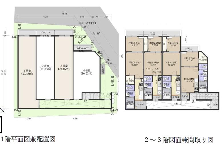 ■新築収益物件■【契約済】 AJ船橋SouthⅡ【千葉県船橋市】