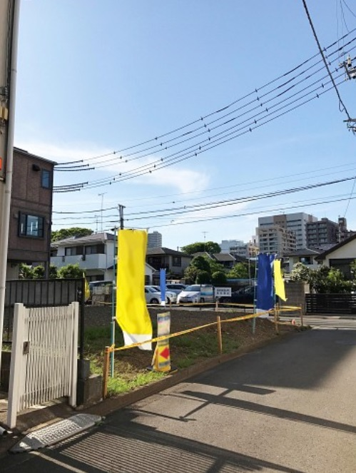 【東京都府中市】京王線府中徒歩8分 オーナー部分3DK仕様
