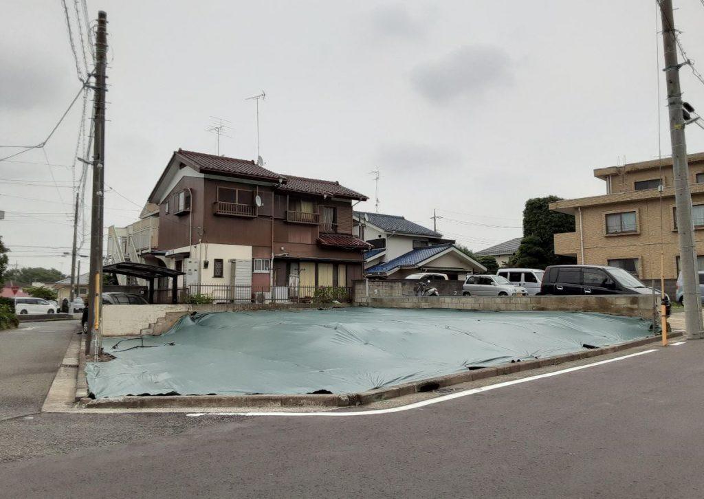【神奈川県横浜市】JR横浜線十日市場駅徒歩10分