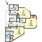 ■中古収益物件■◎満室稼働中◎【千葉県習志野市】2階建 6戸